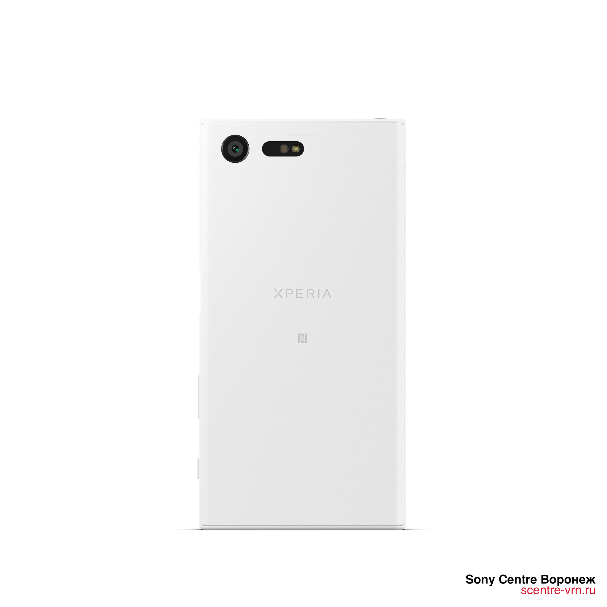 F5321/W cмартфон Sony Xperia X Compact, Белый