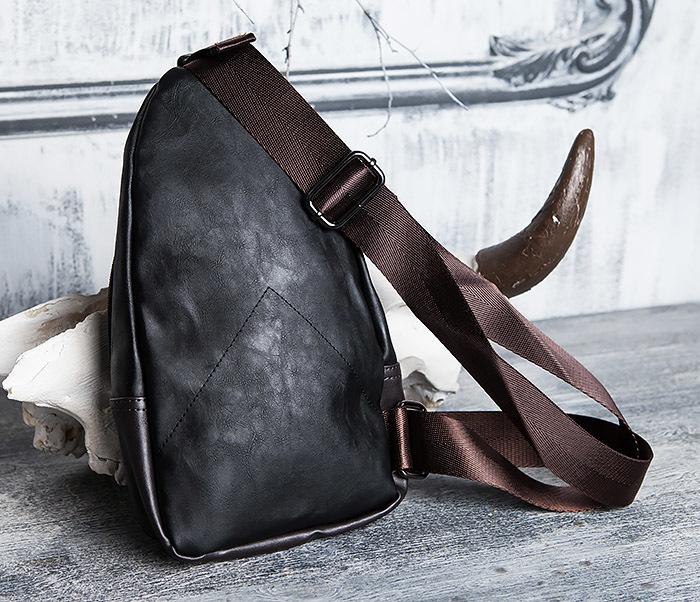 BAG423-1 Удобная сумка за спину на каждый день фото 05
