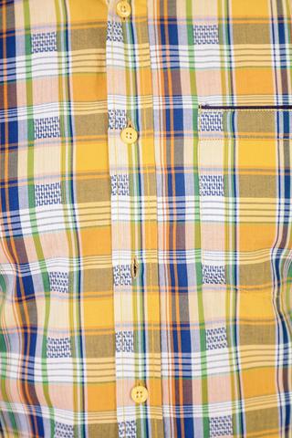Сорочка муж.  M512-02B-05CC