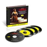 Marilyn Horne, James McCracken, Leonard Bernstein, Metropolitan Opera Orchestra / Bizet: Carmen (3CD+Blu-ray)