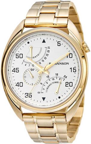 b913fbba Наручные часы Romanson TM5A01FMG(WH) - купить по выгодной цене ...