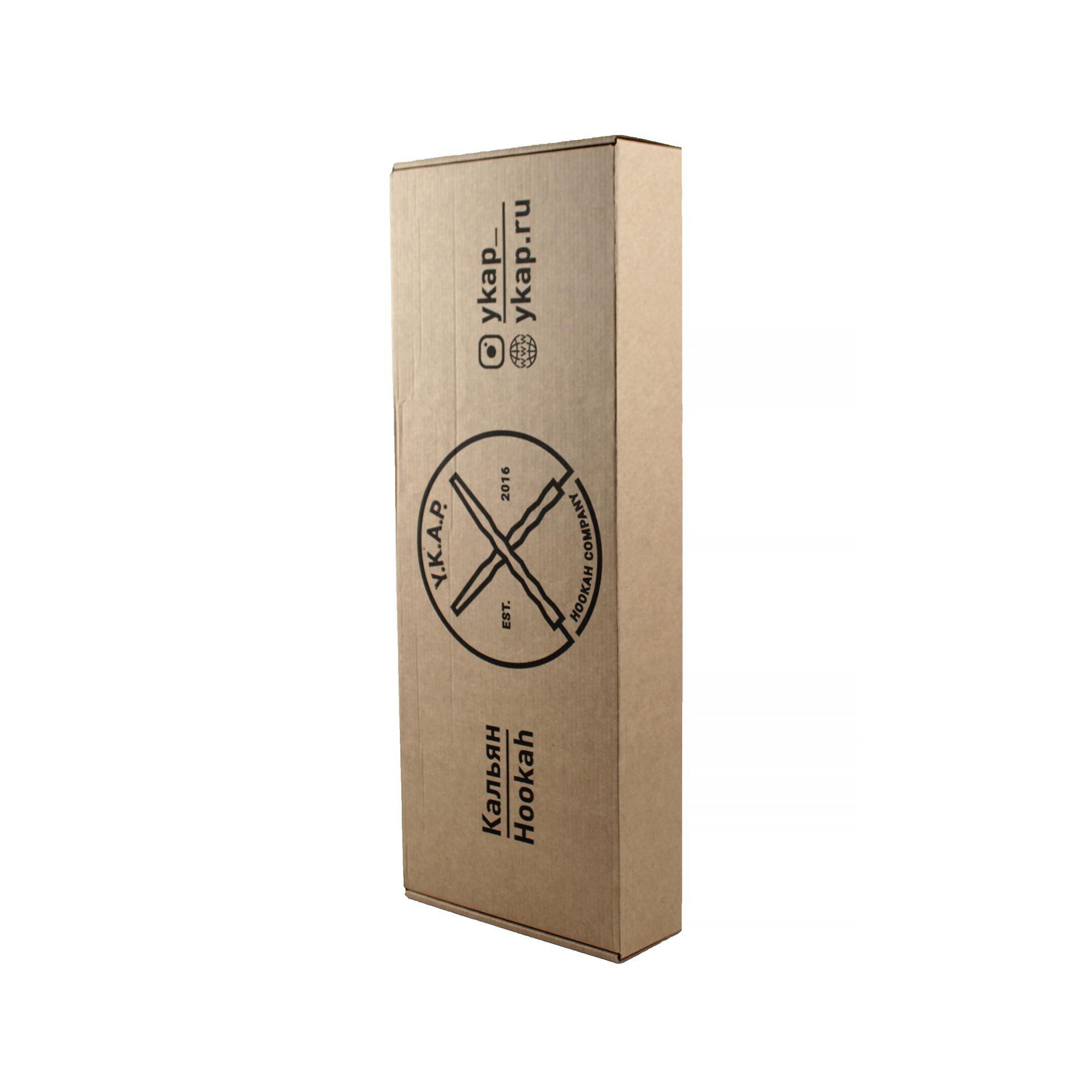 Фирменная коробка Y.K.A.P. Pro