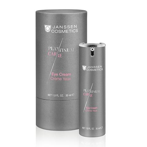 Janssen Platinum Care Eye Cream