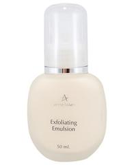 Exfoliating emulsion - Активная эмульсия с фруктовыми кислотами новая эра