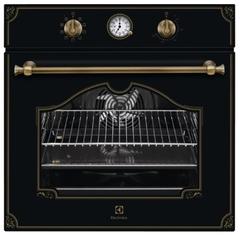 Встраиваемый духовой шкаф Electrolux OPEB 2520 R
