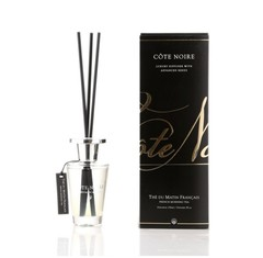Ароматический диффузор 150ml Cote Noir French Mornning Tea Diffuser Set