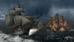 PS4 Assassin's Creed III. Обновленная версия (русская версия)
