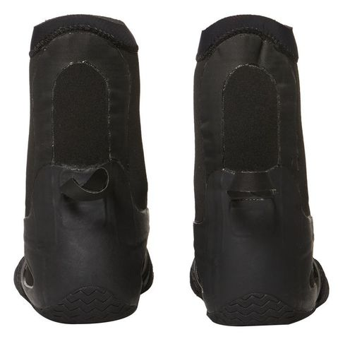 VISSLA 7 Seas 5mm Round Toe Bootie
