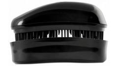 Расческа для волос Dessata Hair Brush Mini Black-Black (Черный-Черный)