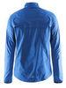 Куртка беговая Craft Active Run Blue 2016 мужская