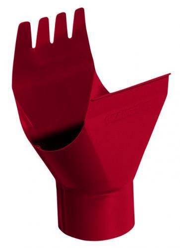 Винно-красный Воронка желоба ф125/90 (RAL 3005-винно-красный) Воронка_желоба_ф125_90__RAL_3005-винно-красный_.jpeg