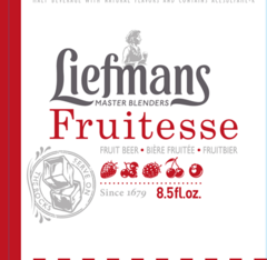 Пиво Liefmans Fruitesse