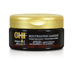 Chi Argan Oil Rejuvenating Masque - Восстанавливающая омолаживающая маска