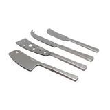 Набор ножей для сыра, 4 предмета, артикул ZNC45521AF, производитель - Zanussi
