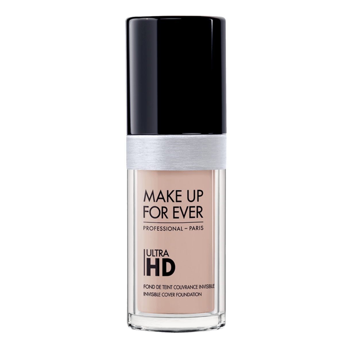 Make Up For Ever Ultra HD Foundation тональный крем