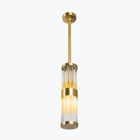 replica light  CURZON STREET PENDANT by BELLA FIGURA