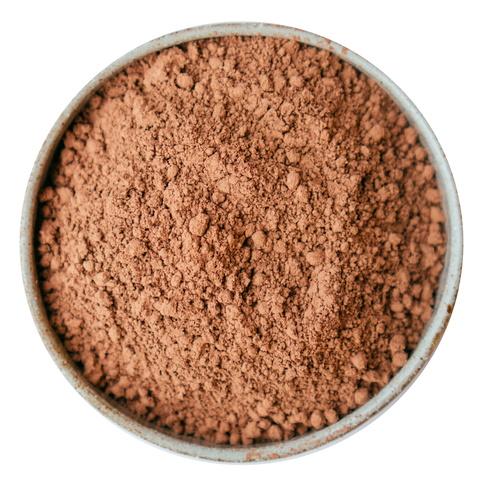 Какао, порошок натуральный