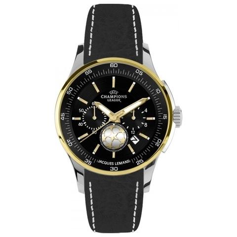 Купить Наручные часы Jacques Lemans U-32N по доступной цене