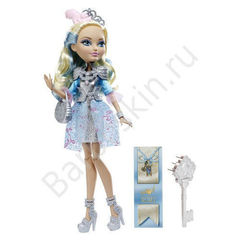 Кукла Ever After High Дарлинг Чарминг (Darling Charming) - Наследники