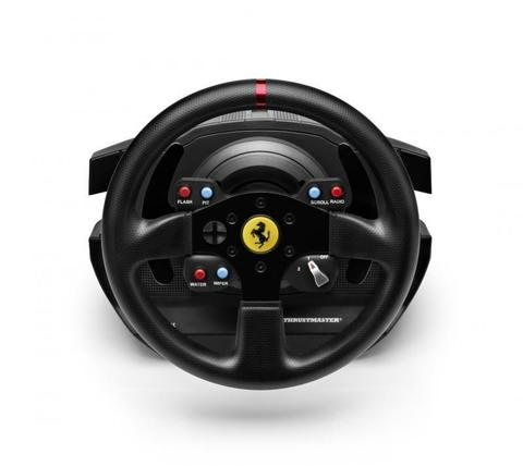 Thrustmaster Ferrari GTE F458 Challenge Wheel Add-On