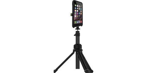 Монопод - штатив PolarPro Trippler тринога со смартфоном
