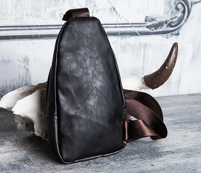 BAG423-1 Удобная сумка за спину на каждый день фото 06