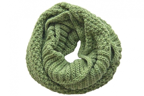 Снуд 0142 SNUDY LARGE YARN ART-1506 COL-0030