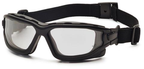 Очки баллистические тактические Pyramex I-Force VGSB7010SDT Anti-fog прозрачные 96%