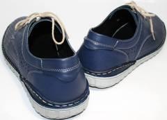 Мужские туфли мокасины Komcero 9Y8944-106.