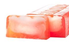 Натуральное мыло 1001 ночь (персик), 100g ТМ Savonry