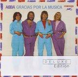 ABBA / Gracias Por La Musica (Deluxe Edition)(CD+DVD)