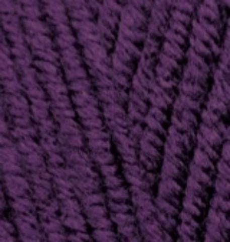 Купить Пряжа Alize Superlana Maxi Код цвета 111 | Интернет-магазин пряжи «Пряха»