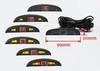 Parkcity 4S-U303 - парковочный радар (парктроник) 4 датчика