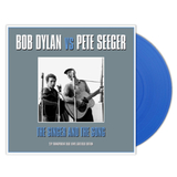 Bob Dylan, Pete Seeger / The Singer And The Song (Coloured Vinyl)(2LP)