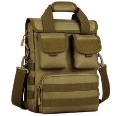 Тактическая сумка-планшет Protector Plus K-317 Khaki