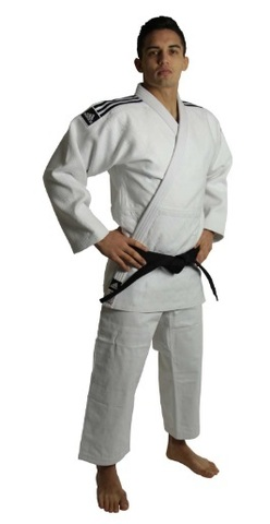 Adidas Chempion II IJF Approved