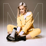 Anne-Marie / Speak Your Mind (Coloured Vinyl)(LP)