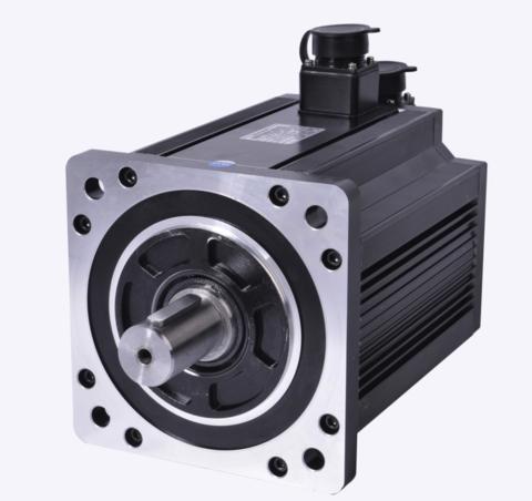 Серводвигатель 180SPSM14-45215EAM (4.5 кВт, 1500 об/мин)