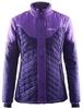 Тёплая лыжная куртка Craft Insulation XC Женская