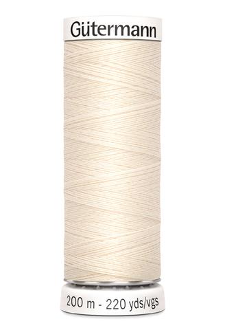Универсальная нить Gutermann Sew All (col 802)