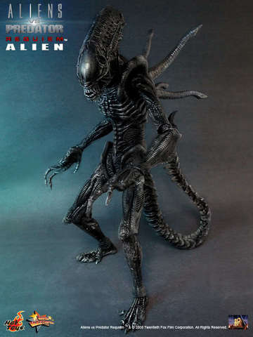 Aliens vs. Predator: Requiem MMS54