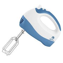 Миксер электрический Василиса МК1-300 белый с синим