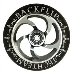 Колесо Techteam Backflip 5F120 мм + подшипники ABEC 9