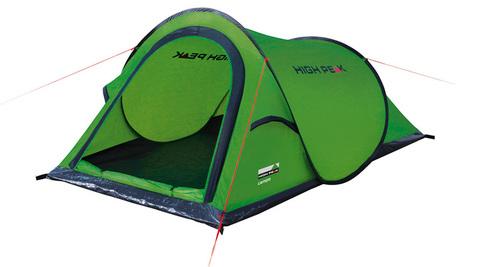 Палатка High Peak Campo 2