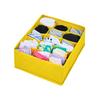 Органайзер  30х24х11, 15 ячеек, Minimalistic, Minimalistic Lemon