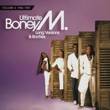 Boney M. / Ultimate Boney M, Vol. 3 (CD)