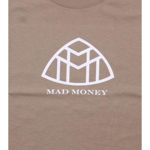 Футболка mad money фото 2