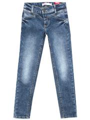 GJN006594 джинсы для девочек, медиум