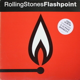 The Rolling Stones ‎/ Flashpoint (LP)