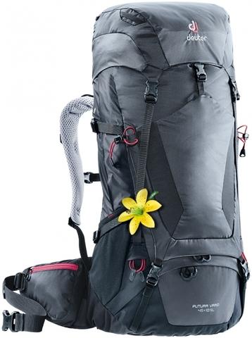 рюкзак туристический Deuter Futura Vario 45+10 Sl